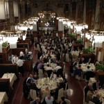 Gala Dinner - Francouzska Restaurant