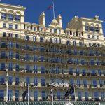 Grand Hotel, Brighton Photo