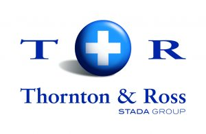 Thornton & Ross