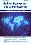 PLG Business Development & Licensing Journal
