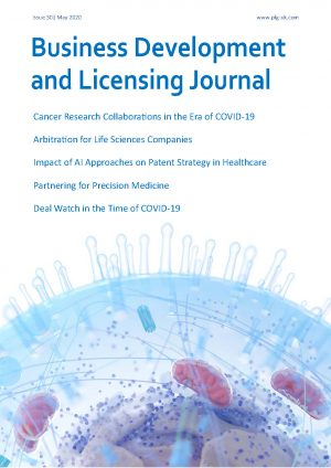 PLG Business Development & Licensing Journal – Issue 30