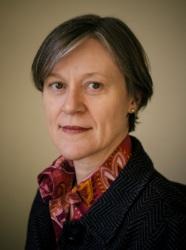 Catharine Staughton