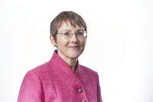 Elaine Evans