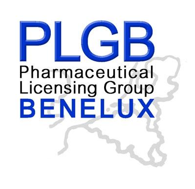 PLG Benelux logo
